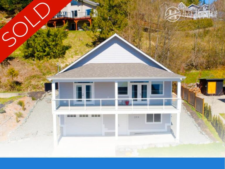 259 north shore rd lake cowichan sold