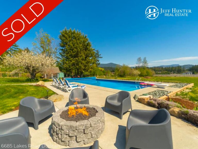 6685 lakes rd duncan sold